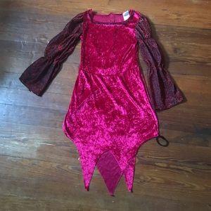 Other - Little Girls Devil Costume
